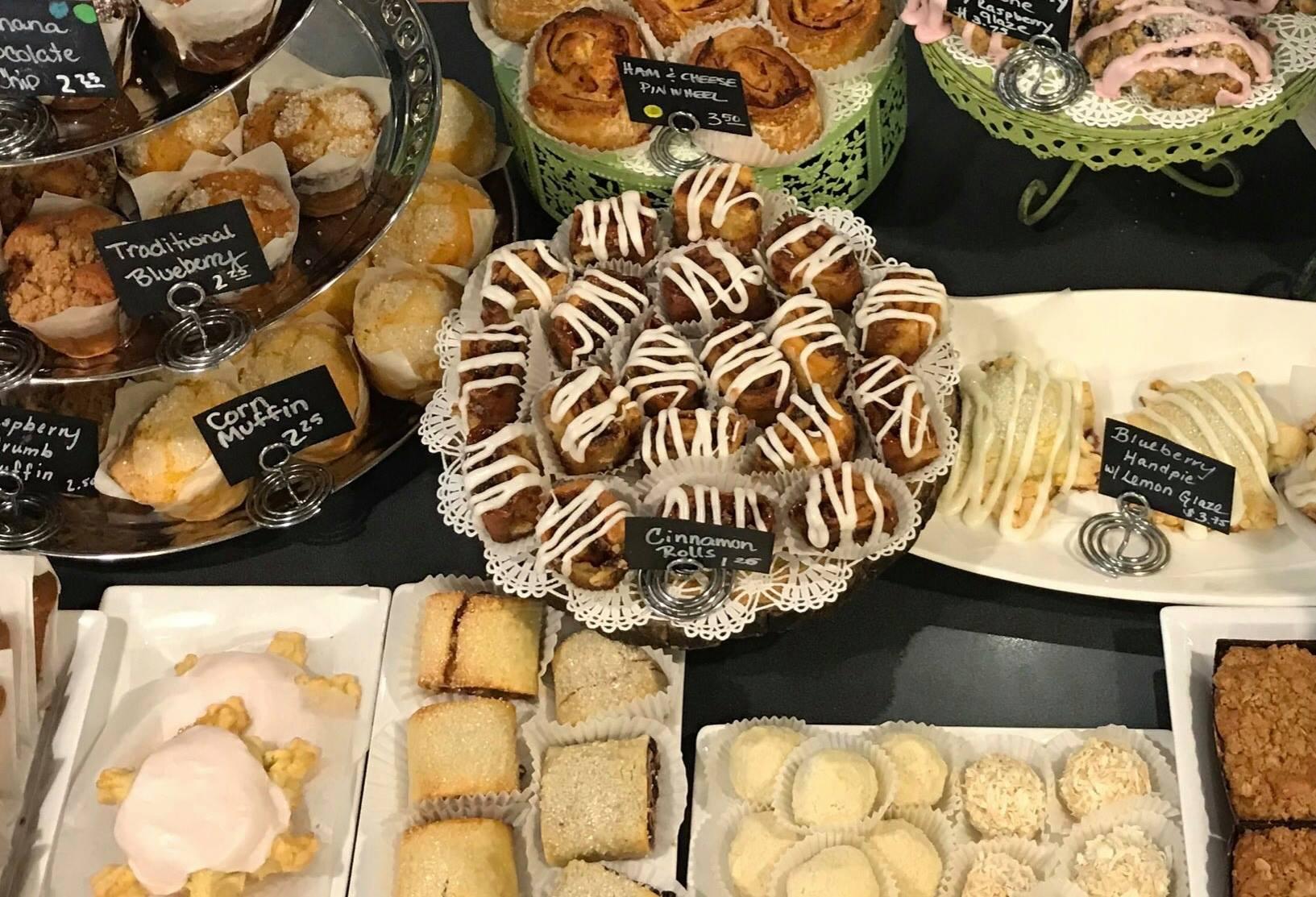 Twist Bakery Cafe Millis Ma