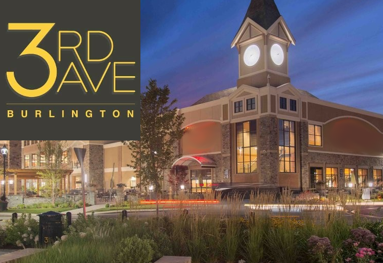 Our Location At 3rd Avenue In Burlington Will Be Opening Late Summer 2018